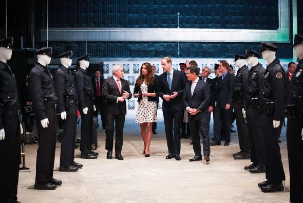 ¡Cuántos policías!, ¿de qué película serán?