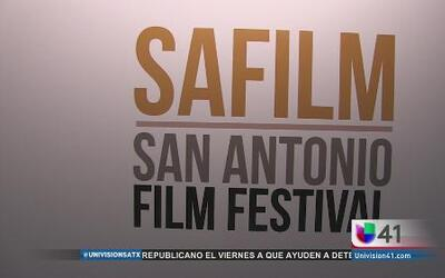 Festival de Cine de San Antonio trae lo mejor del cine mundial