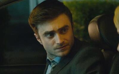 What If: Daniel Radcliffe en plena cita romántica