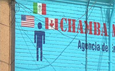 Mexicanos denuncian fraude de empresa que prometía alcanzar el sueño ame...