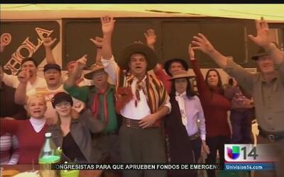 La cultura del gaúcho carioca