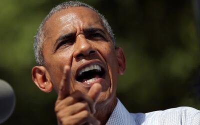 """El consejo de Obama a Clinton para los debates: """"Sé tú misma"""""""