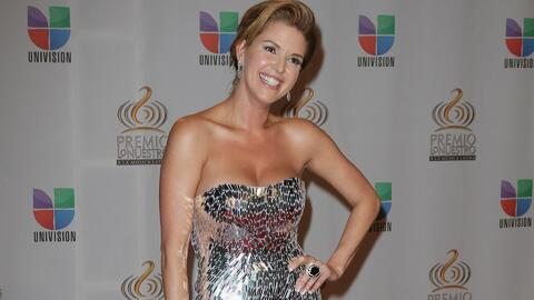¿Por qué Alicia Machado tiene bloqueado en las redes sociales a El Gordo...