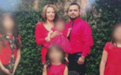 Hispano fue asesinado a quemarropa frente a su casa en el norte de Houston