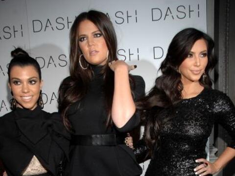 Khloé Kardashian no es precisamente una de las mujeres más...