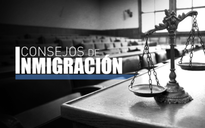 Consejos de inmigracion entry point