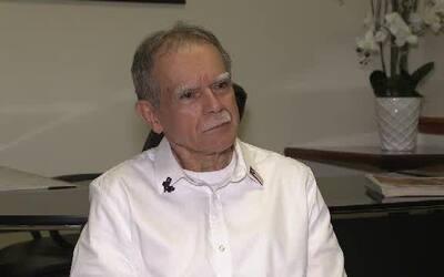 Oscar López habla sobre sus metas futuras y de qué lo que conversó con N...