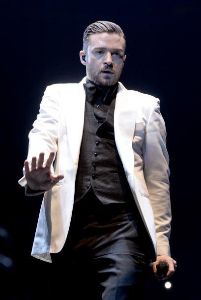 El carismático cantante Justin Timberlake es del 31 de enero de 1981.