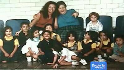 'Mamá Rosa', líder del albergue 'La Gran Familia', queda libre