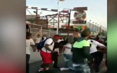 'Nueva York en un Minuto': autoridades investigan video donde un grupo d...