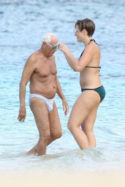 ¡Listo! A seguir tomando unas piñas coladas en la playa.