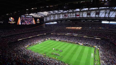 Los mejores sitios para ver la Copa América