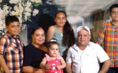 Desde México, la inmigrante deportada Maribel Trujillo describe su prime...