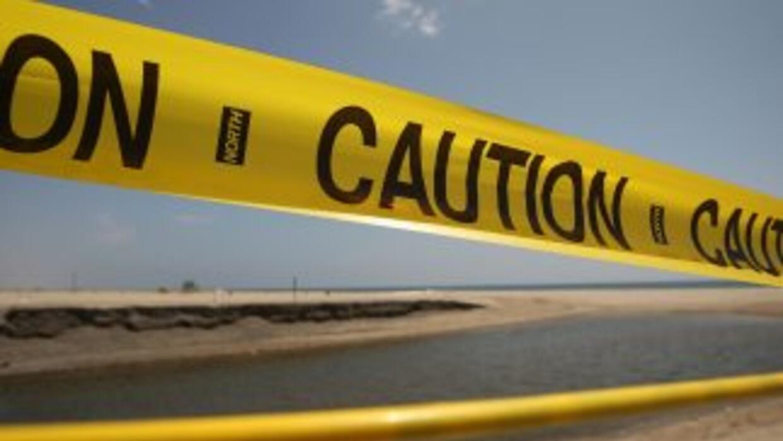 El cuerpo de Adam Jay Pye fue encontrado el lunes por la tarde completam...