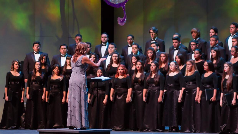 Coro de la Universidad de Puerto Rico