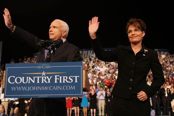 Si bien tiene a su favor la ola triunfalista republicana que le valió al...