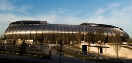 Estadio de Rayados