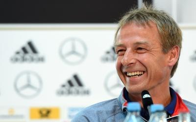 Jurgen Klinsmann dijo tener un equipo de calidad.