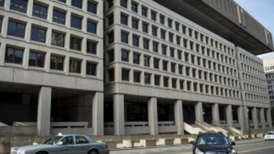 El FBI ha aumentado sus niveles de vigilancia y alerta por el temor a at...