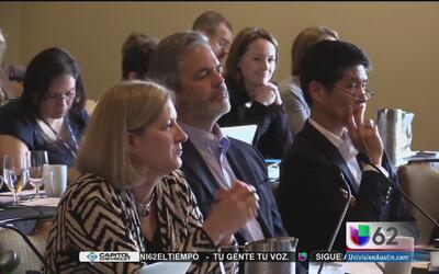 Concilio de Austin discute soluciones para los problemas más relevantes...