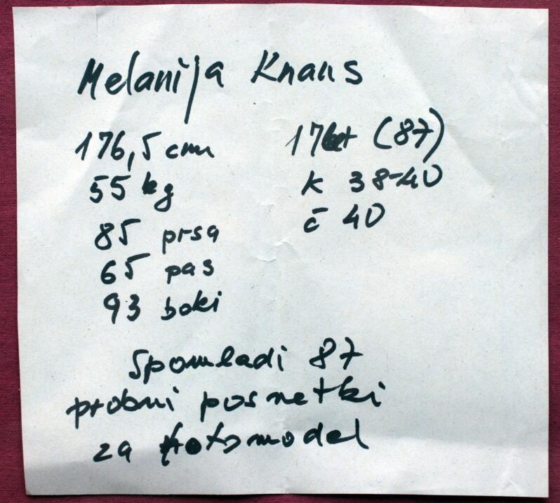 Melania Knauss