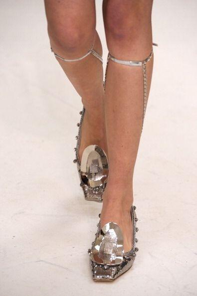 Esta moda no sólo invadirá prendas sino que contagiar&aacu...