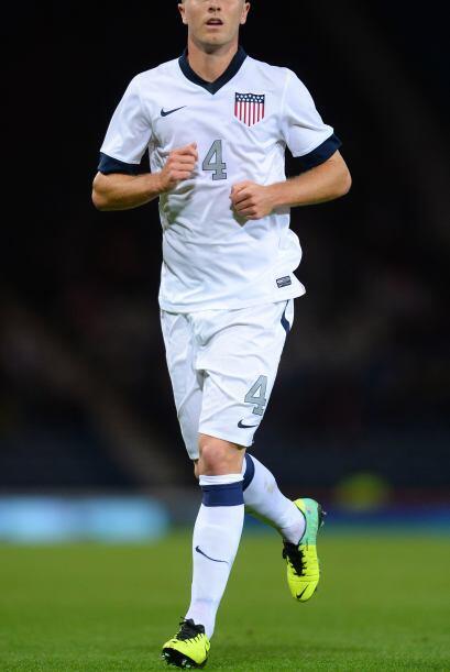 Michael Bradley: Uno de los mejores jugadores de EEUU, volvió de Europa,...