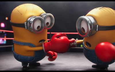 Minions Competition