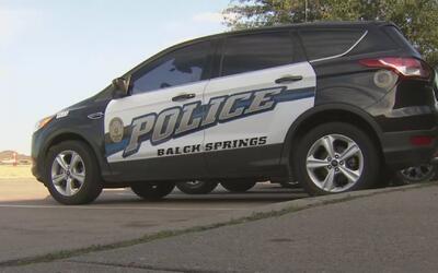 Policía captura a sospechoso de asesinar a un hombre en Balch Springs