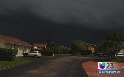 Asegure su hogar de los daños provocados por una tormenta
