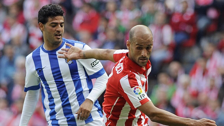 Real Sociedad vs. Athletic de Bilbao
