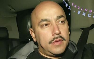 Lupillo Rivera volvió al escenario donde se reconcilió con Jenni