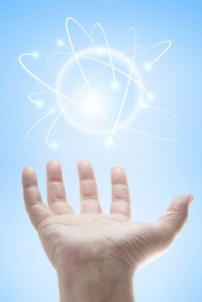 ¿Cuántos átomos hay en nuestro cuerpo?