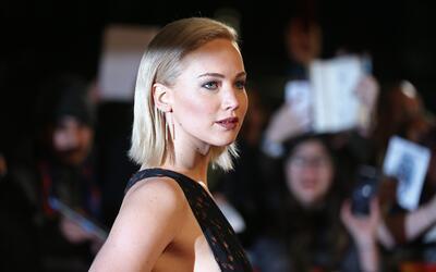 Jennifer Lawrence fue una de las artistas más combativa contra la...