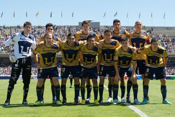 En el Clausura 2013, regresaron los clásicos 1-1 en el duelo de la jorna...
