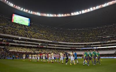 América y Chivas jugarán este miércoles la semifina...