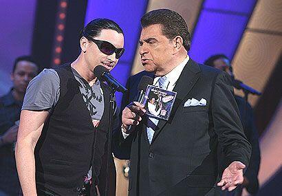 Elvis dijo que es uno de los pocos hombres que hace lo que le gusta en s...
