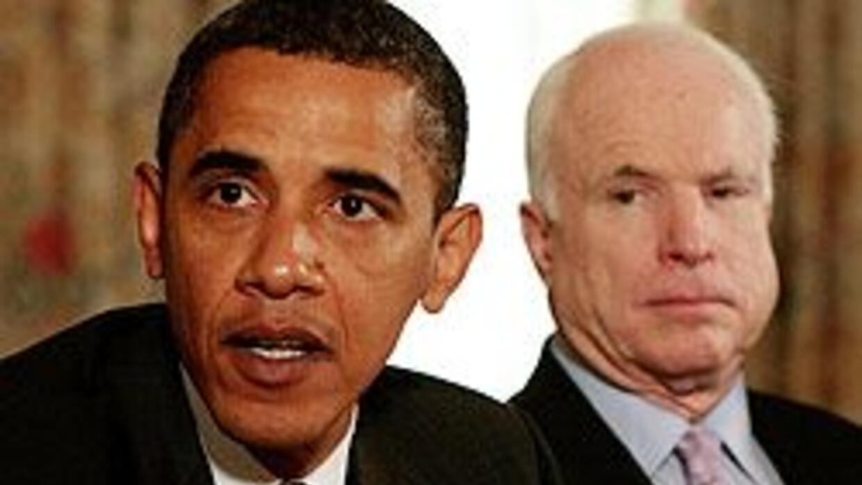 Obama dijo que debe existir una vía para legalizar a los millones de ind...