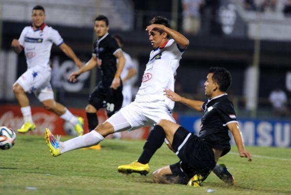 """10.- PARAGUAY: Primera División """" 671.5 puntos"""
