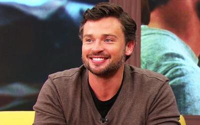 Tom Welling te invita a verlo en 'Draft Day'