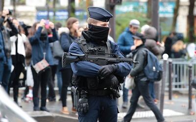 Desde principios de año, 418 personas vinculadas con redes terror...