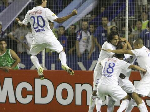 Liga de Quito se vengó de Independiente en la Libertadores al gan...