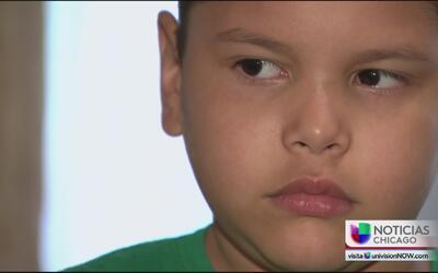 Aseguran que niño con cáncer fue expulsado de la escuela