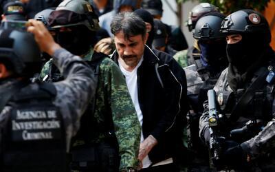 Residentes del pueblo de Dámaso López tienen miedo a represalias tras su...