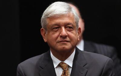 Andrés Manuel López Obrador denuncia amenazas de muerte y acusa al presi...