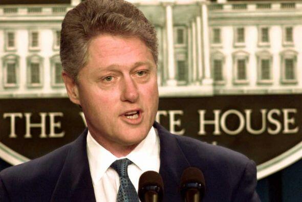 Durante el cierre de gobierno de 1995-1996, indica IHS, apenas el 36 por...