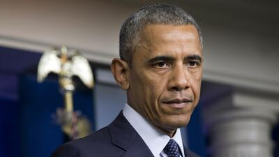 Obama confirma el derribo del vuelo MH17 fue por separatistas rusos
