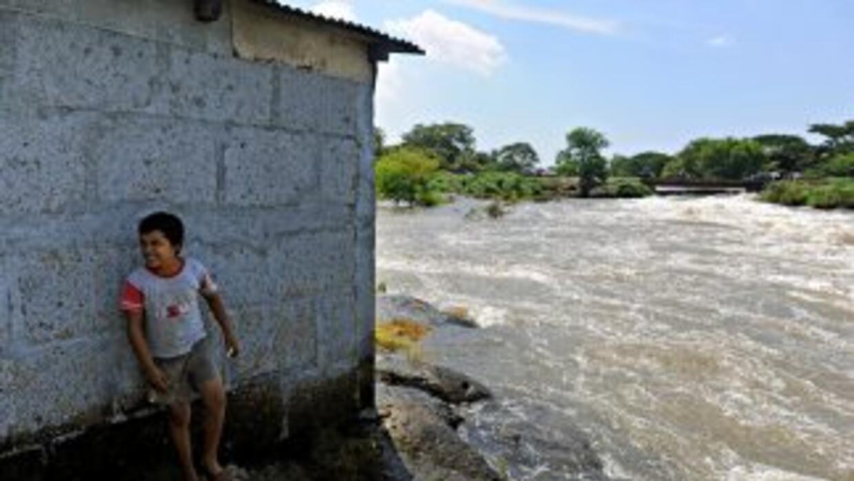 Entre los fallecidos hay un niño de 4 años, las fuertes lluvias han prov...