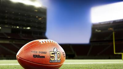 Super Bowl Opening Night