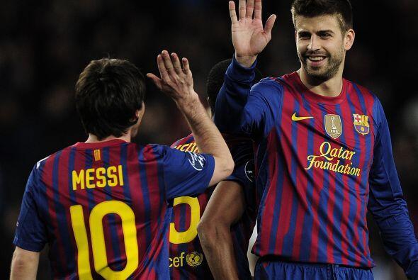 Por su Gerard Piqué deberá trabajar mucho para convencer a Guardiola de...